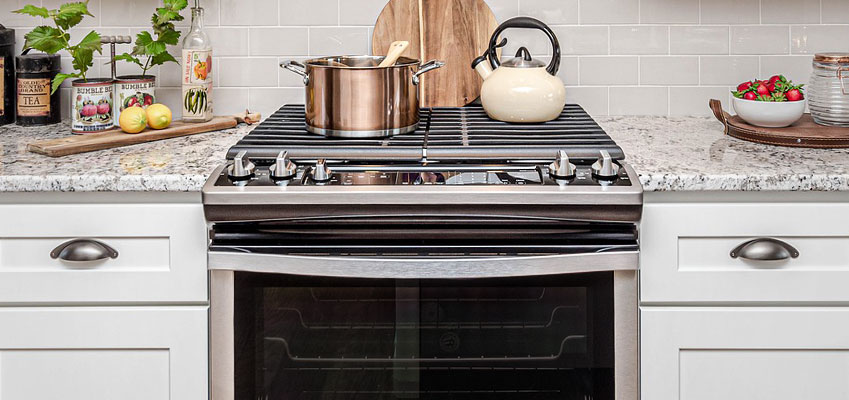 Bloch Appliance Service will repair and maintain your ranges and microwaves